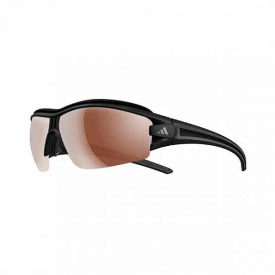 משקפי שמש אדידס לגברים Adidas Evil Eye Halfrim Pro - שחור
