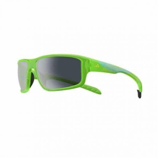 משקפי שמש אדידס לגברים Adidas kumacross - ירוק