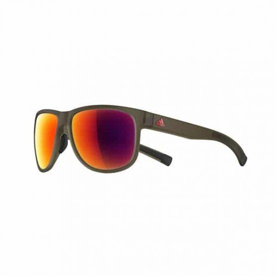 משקפי שמש אדידס לגברים Adidas Sprung - שחור