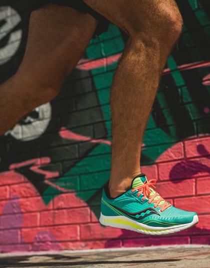 נעלי ספורט לגברים במבצע