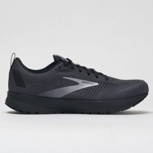 נעלי ריצה ברוקס לגברים Brooks 4 Revel - אפור כהה
