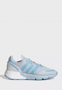 נעלי סניקרס אדידס לנשים Adidas ZX 1K BOOST - כחול