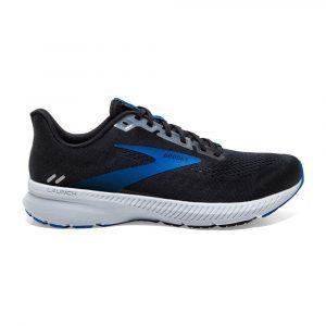 נעלי ריצה ברוקס לגברים Brooks Launch 8 - שחור