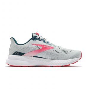 נעלי ריצה ברוקס לנשים Brooks Launch 8 - צבעוני בהיר