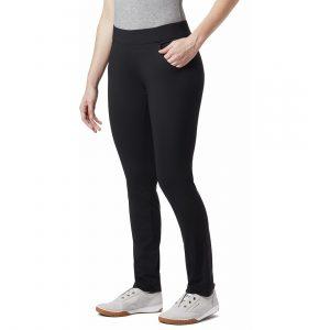 מכנסיים ארוכים קולומביה לנשים Columbia ANYTIME CASUAL PANT - שחור