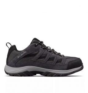 נעלי טיולים קולומביה לגברים Columbia Crestwood - אפור