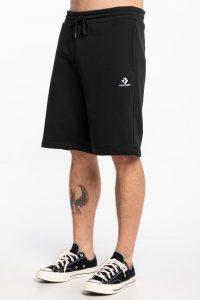 מכנס ספורט קונברס לגברים Converse Star Chevron - שחור