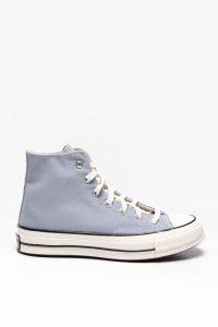 נעלי סניקרס קונברס לגברים Converse Chuck 70 - תכלת