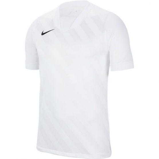 חולצת אימון נייק לגברים Nike Dri Fit Challange 3 - לבן
