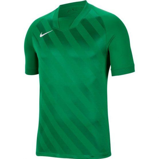 חולצת אימון נייק לגברים Nike Dri Fit Challange 3 - ירוק