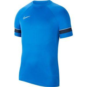 חולצת אימון נייק לגברים Nike Dry Academy 21 - כחול