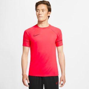 חולצת אימון נייק לגברים Nike Dri-FIT Academy - אדום