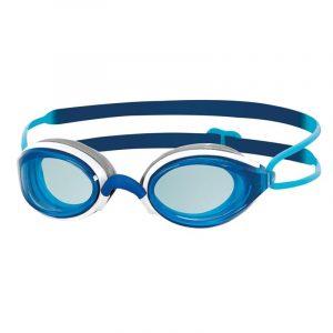 משקפי צלילה זוגס לגברים Zoggs Fusion Air - כחול