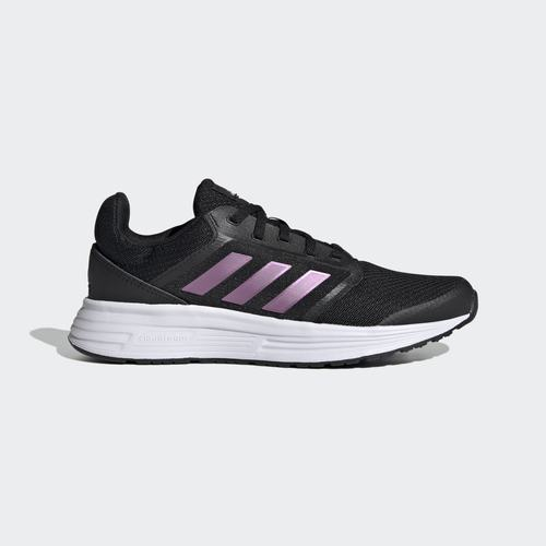 נעלי ריצה אדידס לנשים Adidas Galaxy 5 - שחור/סגול