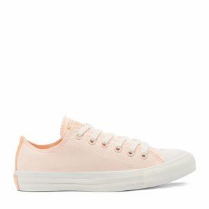 נעלי סניקרס קונברס לנשים Converse Chuck Taylor All Star Low - ורוד בהיר