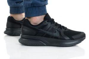 נעלי סניקרס נייק לגברים Nike RUN SWIFT 2 - שחור