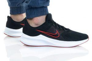 נעלי ריצה נייק לגברים Nike DOWNSHIFTER 11 - שחור