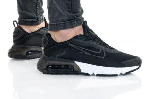 נעלי סניקרס נייק לנשים Nike Air Max 2090 - שחור/לבן