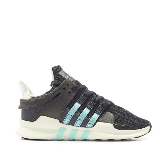 נעלי סניקרס אדידס לנשים Adidas EQT SUPPORT ADV - שחור