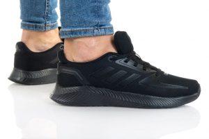 נעלי ריצה אדידס לנשים Adidas Runfalcon 2.0 - שחור מלא