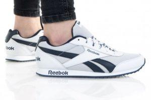 נעלי סניקרס ריבוק לנשים Reebok ROYAL CLJOG 2 - כסף/כחול