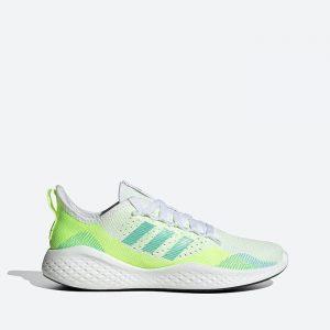 נעלי ריצה אדידס לנשים Adidas FluidFlow 2.0 - צבעוני בהיר