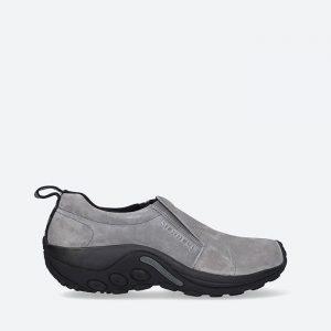 נעלי הליכה מירל לגברים Merrell Jungle Moc - אפור