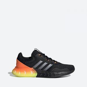 נעלי ריצה אדידס לגברים Adidas Kaptir Super - צבעוני כהה
