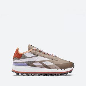 נעלי סניקרס ריבוק לנשים Reebok Legacy 83 - צבעוני כהה
