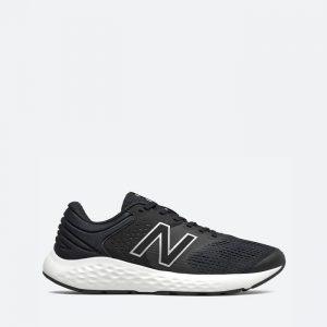 נעלי ריצה ניו באלאנס לגברים New Balance M520 - שחור/לבן