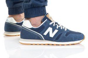נעלי סניקרס ניו באלאנס לגברים New Balance ML373 - כחול