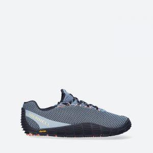 נעלי ריצת שטח מירל לנשים Merrell Move Glove - כחול