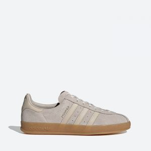 נעלי סניקרס אדידס לגברים Adidas Originals  Broomfield - סגול בהיר