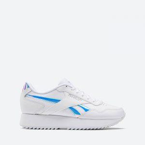 נעלי סניקרס ריבוק לנשים Reebok Royal Glide RPLDBL - לבן