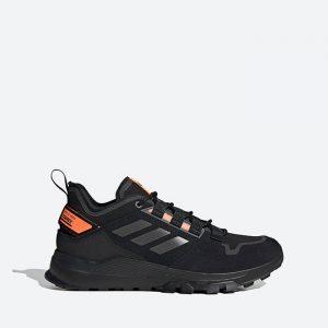 נעלי טיולים אדידס לגברים Adidas Terrex Hikster - שחור