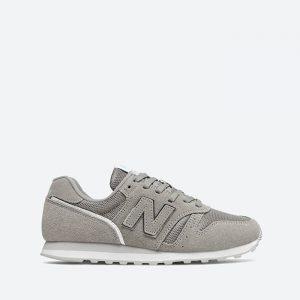 נעלי סניקרס ניו באלאנס לנשים New Balance WL373 - אפור כהה