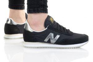 נעלי סניקרס ניו באלאנס לנשים New Balance WL720 - שחור