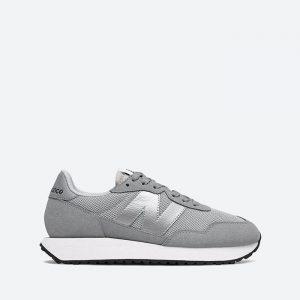 נעלי סניקרס ניו באלאנס לנשים New Balance WS237 - אפור