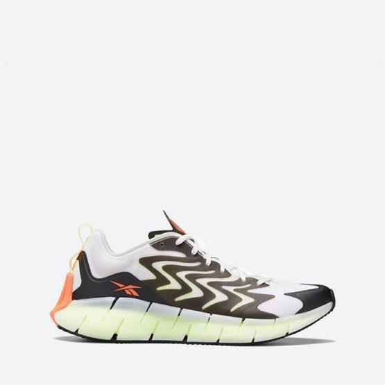 נעלי סניקרס ריבוק לגברים Reebok Zig Kinetica 21 - צבעוני
