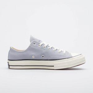 נעלי סניקרס קונברס לגברים Converse Chuck 70 - כחול