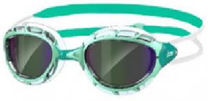 משקפי צלילה זוגס לגברים Zoggs Predator - ירוק