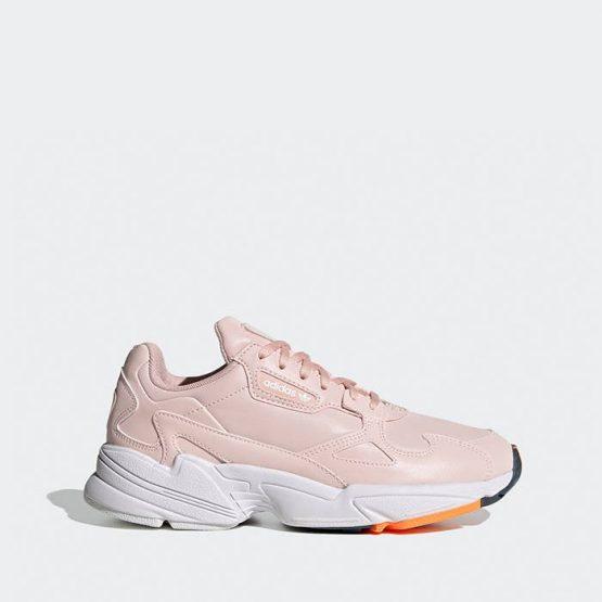 נעלי סניקרס אדידס לנשים Adidas Falcon - ורוד