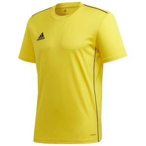 חולצת אימון אדידס לגברים Adidas Tabela 18 - צהוב