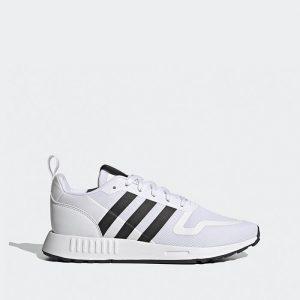 נעלי סניקרס אדידס לגברים Adidas Originals Multix - לבן