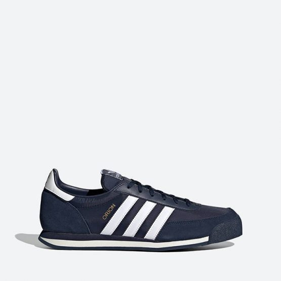 נעלי סניקרס אדידס לגברים Adidas Originals Orion - כחול
