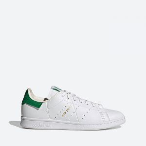 נעלי סניקרס אדידס לגברים Adidas Originals Stan Smith Stanized Pack - לבן