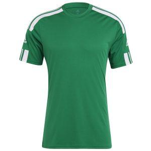 חולצת אימון אדידס לגברים Adidas SQUADRA 21 JSY - ירוק