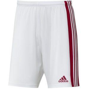 מכנס ספורט אדידס לגברים Adidas SQUADRA 21 - לבן