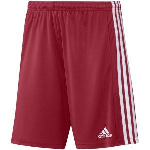 מכנס ספורט אדידס לגברים Adidas SQUADRA 21 - בורדו