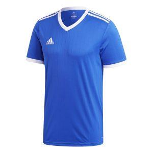חולצת אימון אדידס לגברים Adidas Tabela 18 - כחול